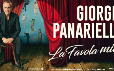 Giorgio Panariello – rinvio date