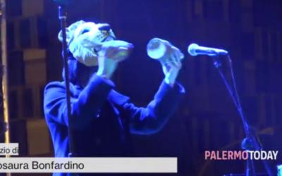 La grande festa di Capodanno a Palermo – servizio di Palermo Today