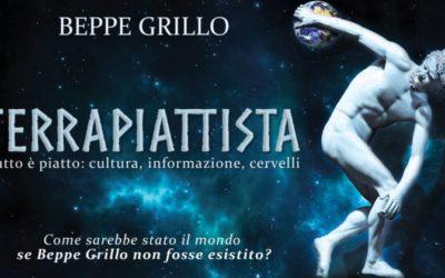 Beppe Grillo: nuovo spettacolo in Sicilia – 28/02 PALERMO 29/02 CATANIA