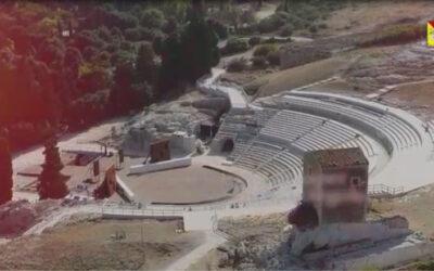 """""""Cocciu d'amuri"""" scelta dalla Regione Sicilia per un video di sensibilizzazione"""
