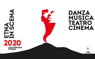 Etna in Scena 2020 – intervista a Nuccio La Ferlita ( a cura di Elisa Petrillo)