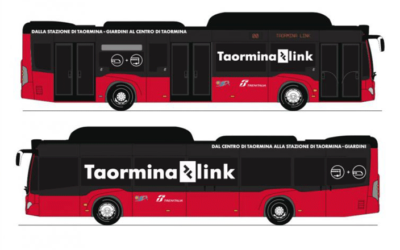 Eventi a Taormina: collegamenti dall'aeroporto di Catania al centro di Taormina e non solo